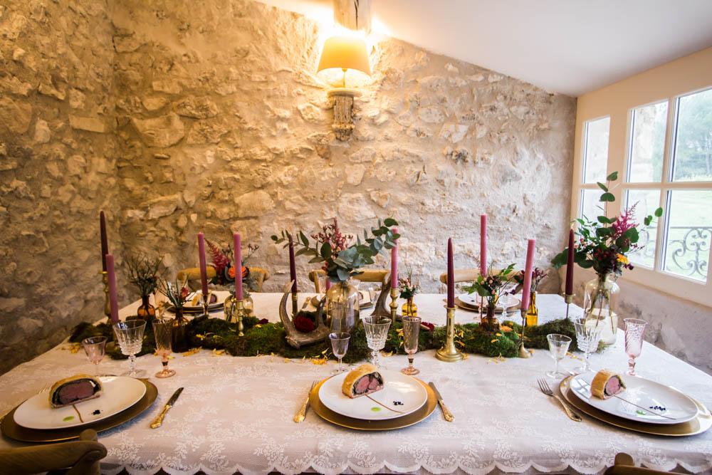 photographe mariage mas de la rose Orgon
