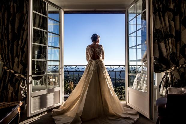 photographe mariage bastide de tourtour