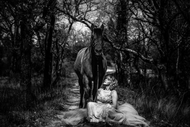 Nuage Création photographe portrait var