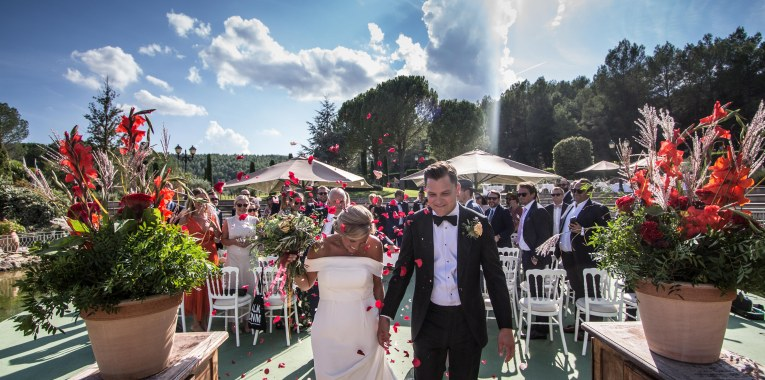 photographe mariage à lorgues