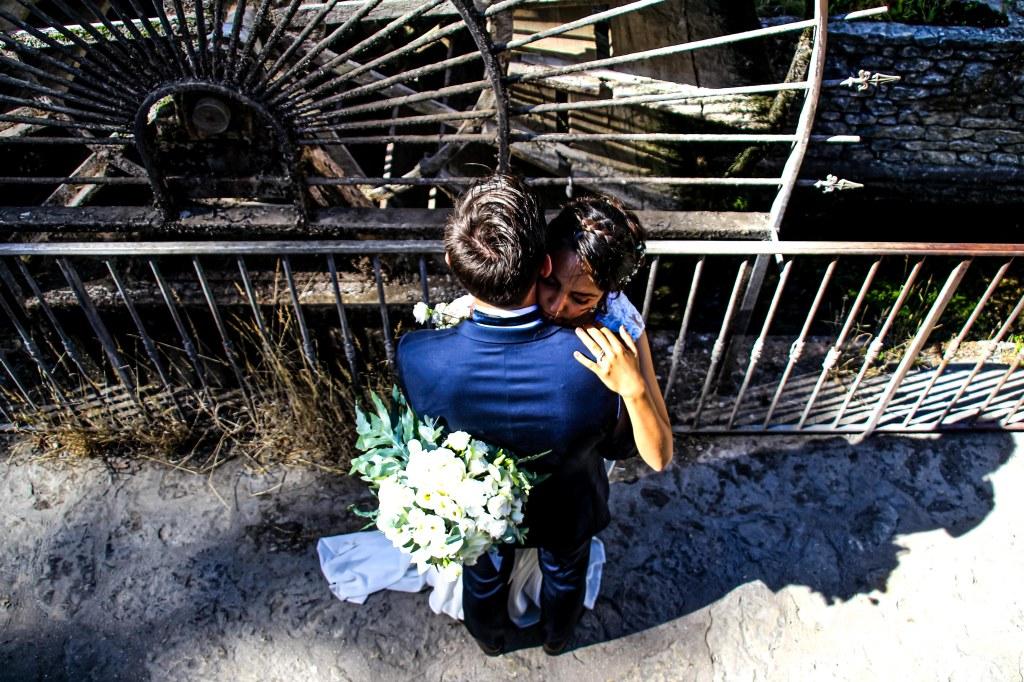 Nuage Creation photographe mariage avignon