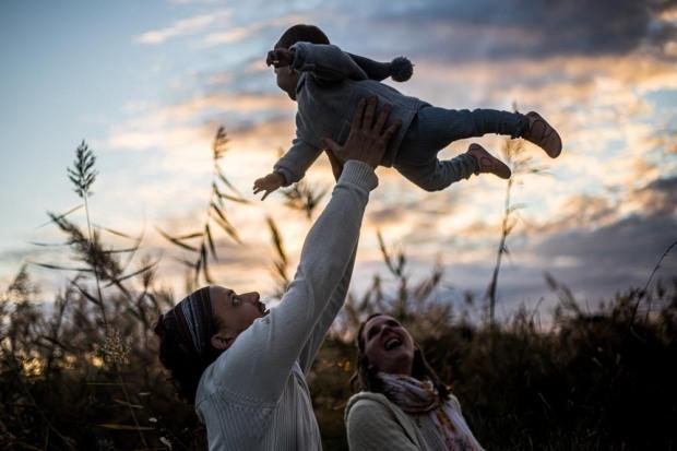Nuage Création photographe famille pourrières