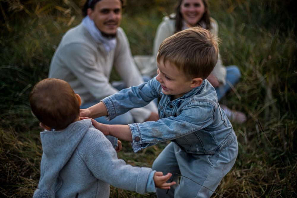 photographe famille trets