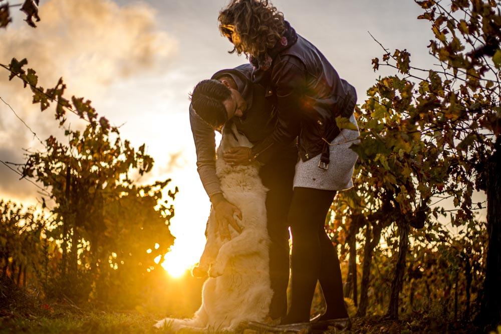 photographe couple trets