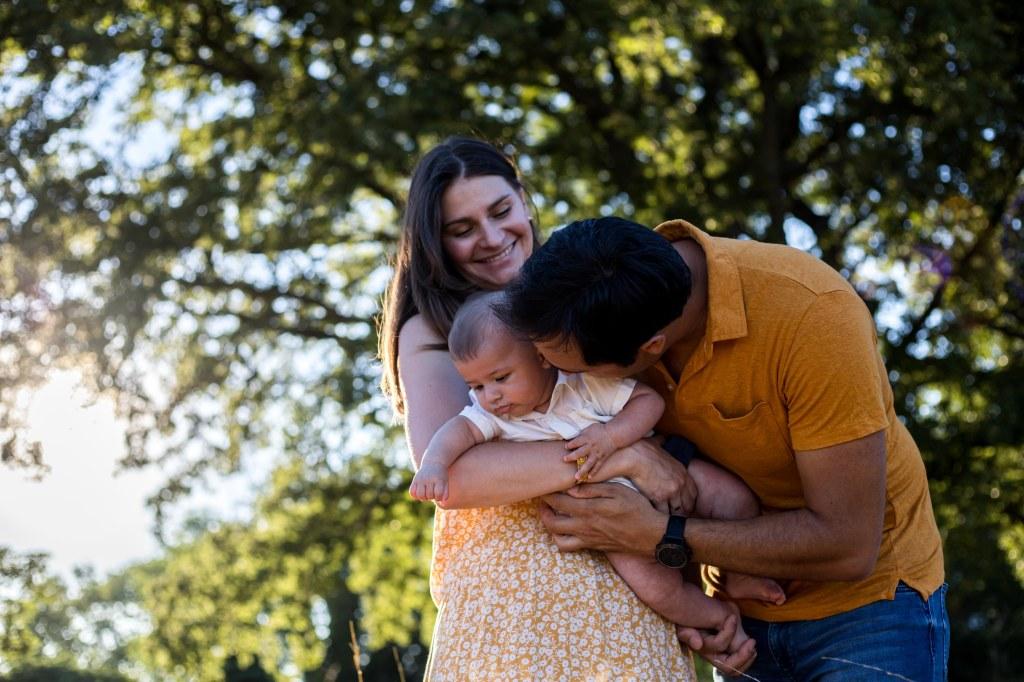 Nuage Creation photographe famille aix en provence